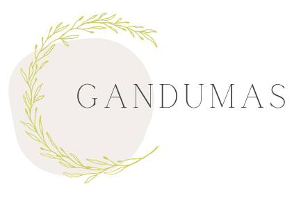 Gandumas